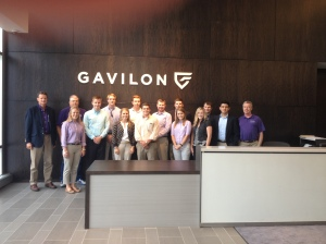 Gavilon Visit