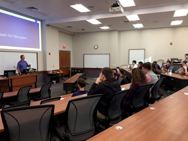 K-State Risk Management Student Fellows | K-State Center for Risk